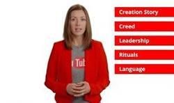 Рэйчел Лайтфут с YouTube обсуждает стратегии