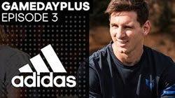 Adidas Football производит и публикует спортивную программу