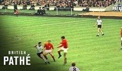 Архивные записи спортивных событий