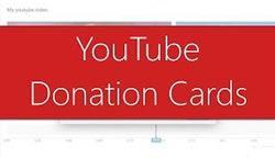 Идеи по сбору пожертвований на YouTube