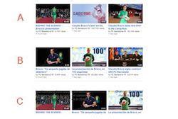 Канал футбольного клуба Барселона уделяет внимание фанатам со всего мира