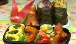 Рецепты японской кухни на YouTube канале