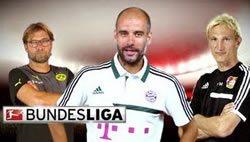 Звезды Бундеслиги призывают зрителей к оформлению подписки