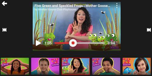 Плейлисты увеличивают продолжительность просмотра видео на канале