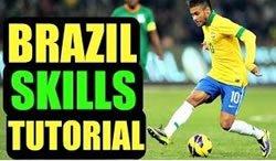 Канал SkillTwins обучает зрителей футболу
