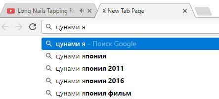 Подбор актуальных поисковых запросов