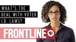 Ведущий канала PBS FRONTLINE отвечает на вопросы зрителей