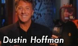 Дастин Хоффман рассказывает о роли Тутси на YouTube