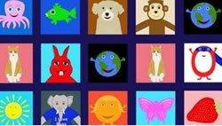 Интерактивные фильмы канала канала KidsTV123