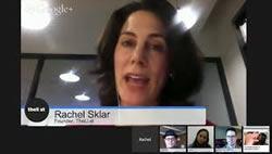 Общение в MediaShift в Hangouts Google Plus