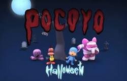 Канал Pocoyo активно использует вставку брендированного видео