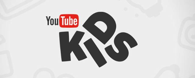 Приложение «YouTube Kids» – основное окно детей в мир видео