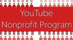 YouTube для некоммерческих организаций